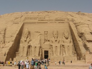 Abu Simbel 14 Small