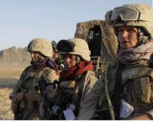 Women iin Combat