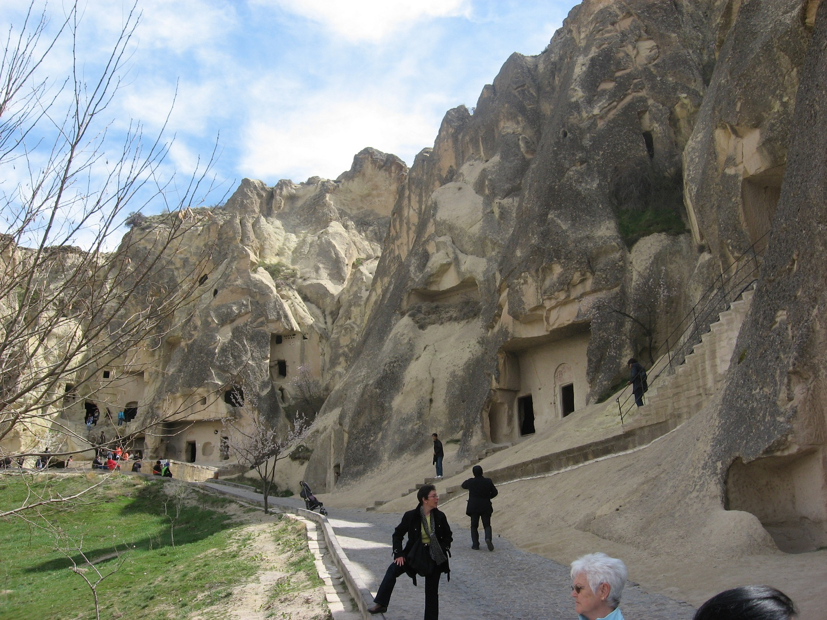 Cappadocia And Goreme Tony S Thoughts