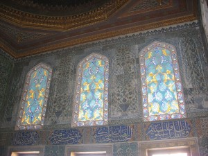 Istanbul Topkapi 3