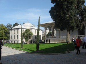 Istanbul Topkapi 5