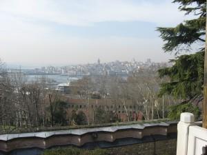 Istanbul Topkapi 6