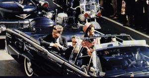 Kennedy Assasinaton