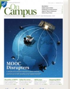 AFT MOOC Disruptors