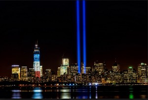 World Trade Center 2014