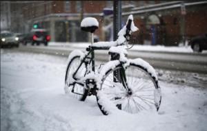 Blizzard 2015 Bike