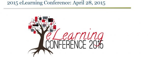 Rutgers eLearning Conference 2015