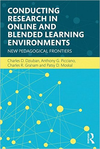 blended learning research Blended learning happens when you mix the face to face classroom with online learning while flipped classroom is a form of blended learning, it is not the only one today, researcher thomas arnett breaks down the eight types of blended learning and explains how they are being used to improve .