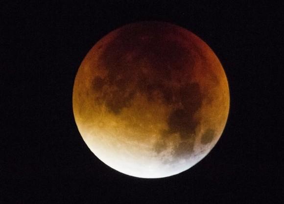 Blood Moon 2015 II