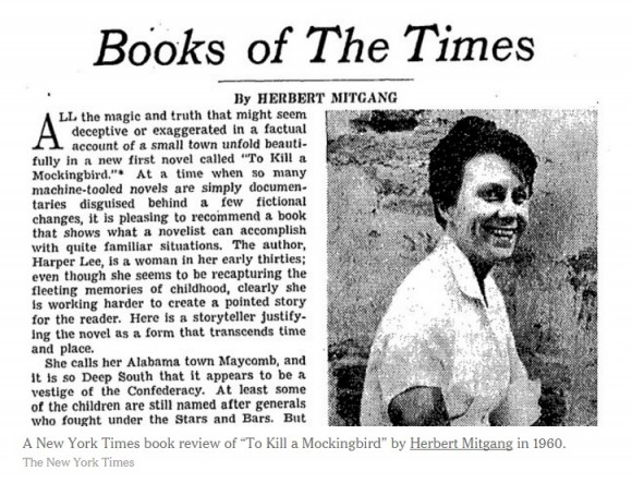 injustice in to kill a mockingbird by harper lee Harper lee: to kill a mockingbird author dies the book about a child's eye view of racial injustice in alabama was one of the most widely read us novels of the 20th century.