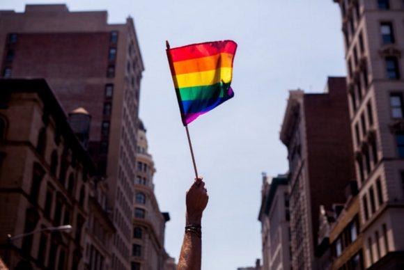 Gay Pride 2016 I